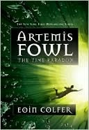 The Time Paradox (Artemis Fowl, #6)