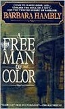 A Free Man of Color (Benjamin January, Book 1)