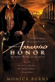 Assassin's Honor (The Order of the Sicari, #1)