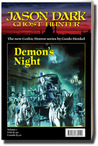 Jason Dark - Ghost Hunter: Demon's Night (Volume 1)