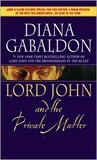 Lord John and the Private Matter (Lord John Grey, #1)