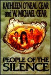 People of the Silence (The First North Americans Series, Book 8)