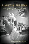 The Mystery of 31 New Inn (A Dr Thorndyke Mystery)