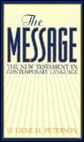 The Message: New Testament