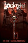 Welcome to Lovecraft (Locke & Key, Vol. 1)