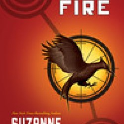 Review: Catching Fire by Suzanne Collins