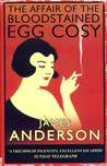 The Affair of the Bloodstained Egg Cosy (Burford Family Mysteries, #1)