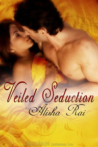 Veiled Seduction (Veiled #2)