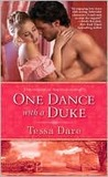One Dance with a Duke (Stud Club, #1)