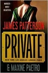 Private (Jack Morgan, #1)