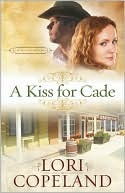 A Kiss for Cade (The Western Sky Series #2)
