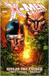 X-Men: Sins of the Father