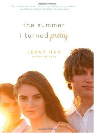 """The Summer I Turned Pretty"" by Jenny Han"