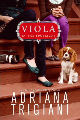 Viola in the Spotlight