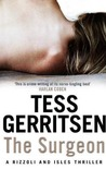 The Surgeon (Jane Rizzoli & Maura Isles, #1)