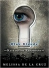 Keys to the Repository (A Blue Blood Companion Book)