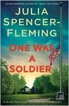 One Was a Soldier (Clare Fergusson and Russ Van Alstyne Mysteries, #7)