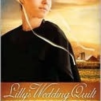 [Book Review] Lilly's Wedding Quilt (Patch of Heaven, Bk 2) by Kelly Long