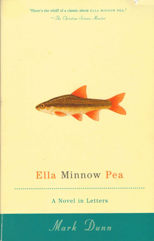Image result for ella minnow pea