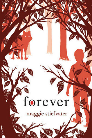 cover art of forever