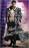 Much Ado About Marriage (MacLean Curse, #6)