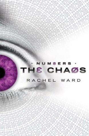 The Chaos (Numbers, #2)