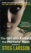 The Girl Who Kicked the Hornets' Nest (Millennium, #3)