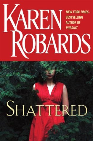 Shattered Book Cover