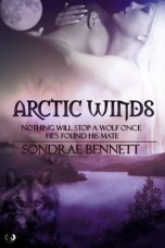 Arctic Winds (Alpine Woods Shifters, #1)