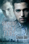 Breaking Logan's Laws (Quinn Security, #4)