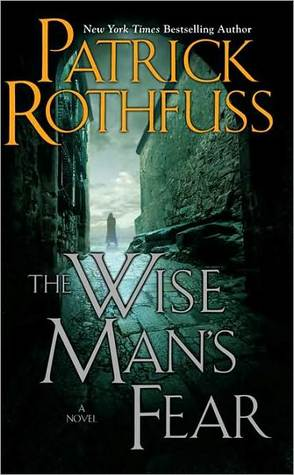 Patrick Rothfuss, _The Wise Man's Fear_