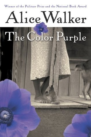 The Color Purple by Alice Walker cover