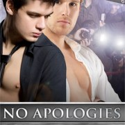 A Nix Review and #Giveaway – No Apologies by Tibby Armstrong (4 Stars)