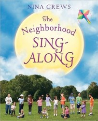 Singable Books: Neighborhood Sing-along