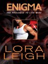 Enigma (Prologue to Live Wire)