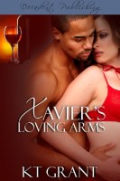 Xavier's Loving Arms by KT Grant