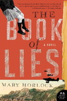 The Book of Lies by Mary Horlock