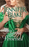 By Grace Possessed (The Three Graces, #2)