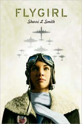 Flygirl Cover Image from GoodReads