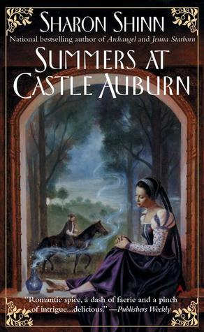summers at castle auburn cover