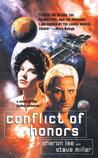 Conflict of Honors (Liaden Universe, #7)