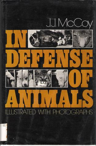 In Defense of Animals