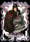 Soulless: The Manga, Vol. #1