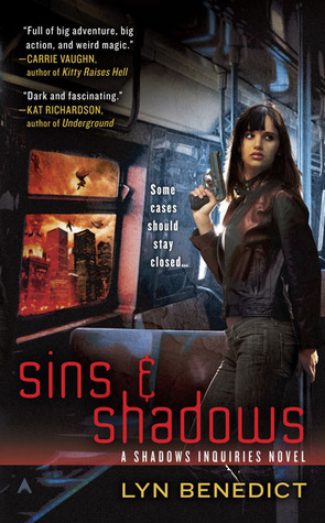 Sins & Shadows (Shadows & Inquiries, #1)