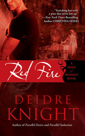 Red Fire (Gods of Midnight, #1)