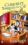 Curiosity Thrilled the Cat (Magical Cats, #1)