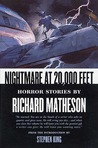 Book Review - Nightmare at 20,000 Feet: Horror Stories by Richard Matheson