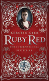 Ruby Red (Edelstein Trilogie #1)