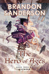 The Hero of Ages (Mistborn, #3)