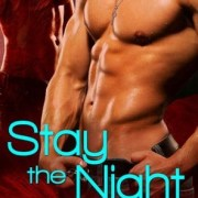 Nix Review – Stay the Night by Scarlett Parrish